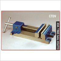 Clutch Type Drill Vice (CTDV)