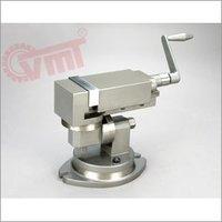 Universal Milling Machine Vice (UMMV)