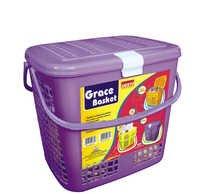 Grace Basket Big(39.5 X 30 X 36.5 cm)