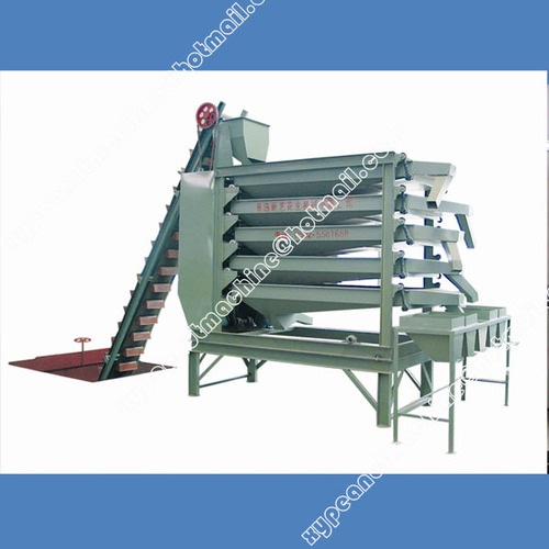 Peanut Sieving Machine