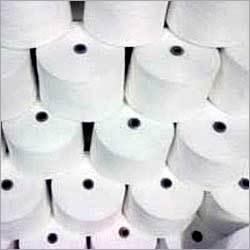 Raw White Yarn