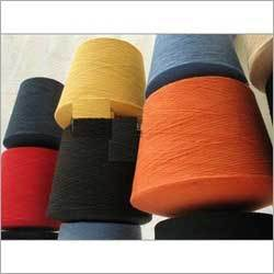 Dyed Single Yarn