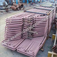 Reheaters Coils