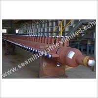 Boiler Header