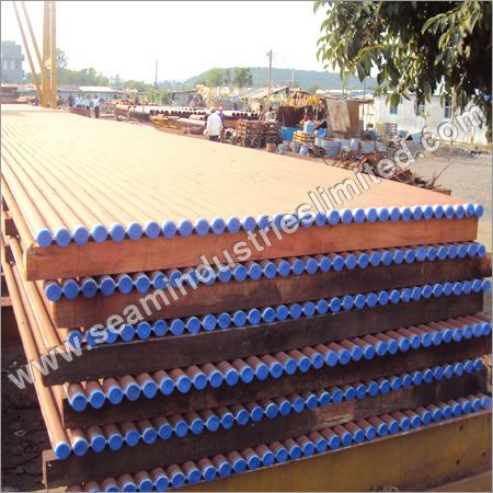 Hot Water Wall Panels