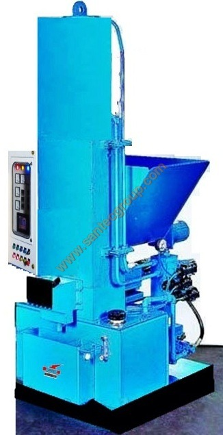 Briquetting  Machine / Press