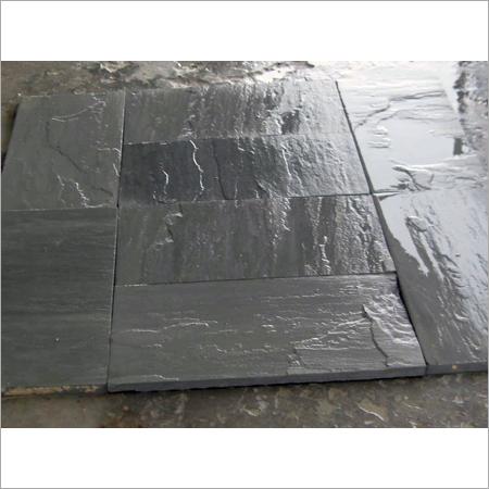 Grey Slate Stone
