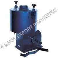 Bitumen Extractor HO