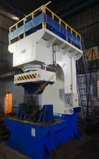 Hydraulic Press C Type - 500 tons