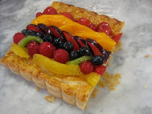 Handmade Pastry