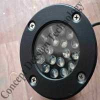 CDT-18R-Spot Light
