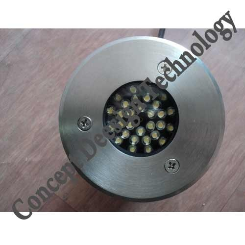 CDT-30R-FM Fountain Lights