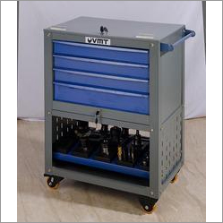 VMT Automobile Servicing Tools Trolley