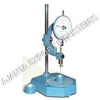 Hand Operated Standard Penetrometer