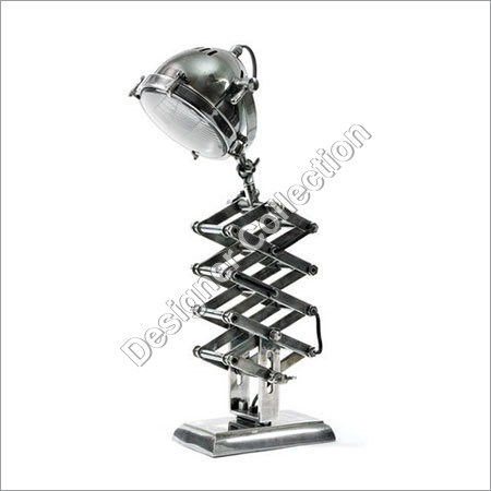Desk Scissor Lamp