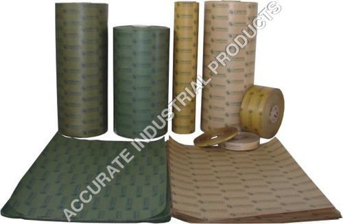 Insulation Laminated Paper