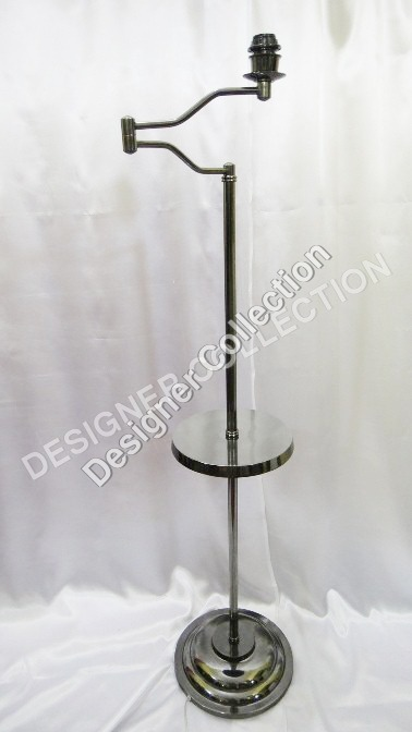 Floor lamp Double Arm