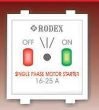 16-25AMP MOTOR STARTOR