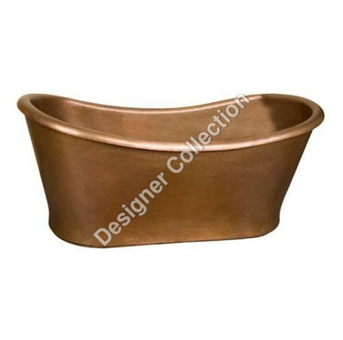 Brass Bathtub