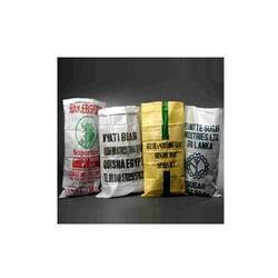 PP & HDPE Bags
