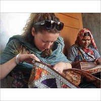 Leather Handicraft Training