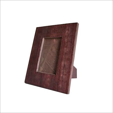 Handmade Leather Photo Frames