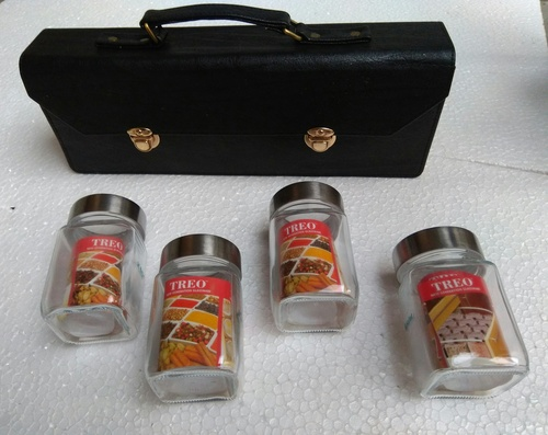 Dry fruits & Seeds Jar in a Bag