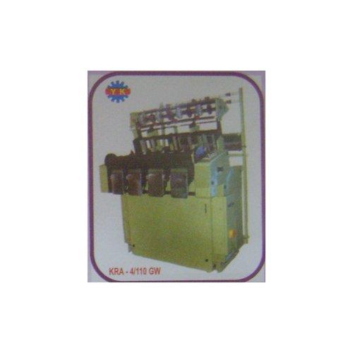Industrial Zipper Sewing Machine