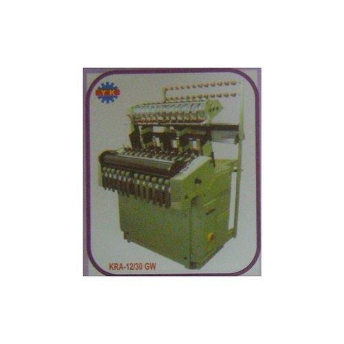 Automatic Needle Loom Machine