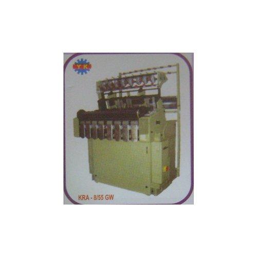 Shuttleless Narrow Width Automatic Needle Loom