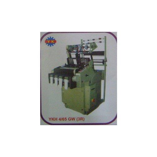 Narrow Fabrics Machine