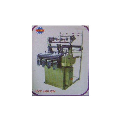 Narrow Fabric Machinery