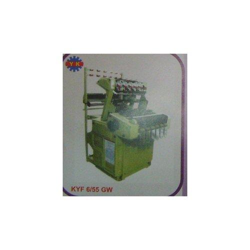Torchon Lace Braiding Machine