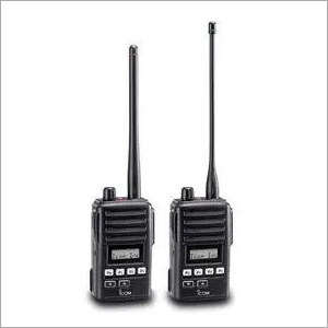 Long Range Walkie Talkies