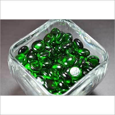 Green Bezel Astrology Stones