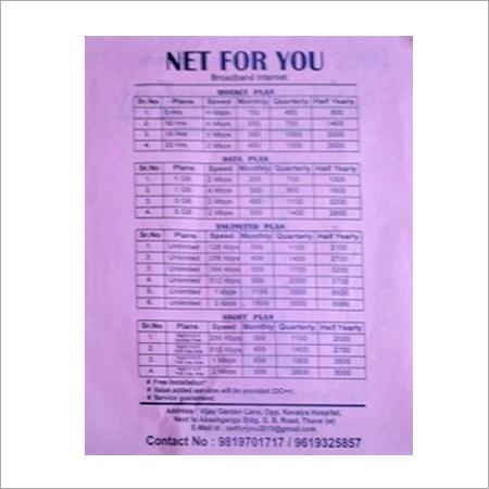 Handbill Printing