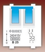 RODEX VISTA SERIES SWITCHES
