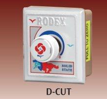 RODEX ELECTRONIC REGULATORS
