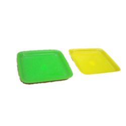 Plastic Chat Plates