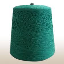 Cotton Acrylic Yarn