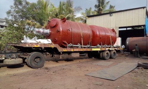Reactor Pressure Vessel