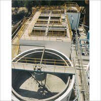Chemical Processing Plant Erection