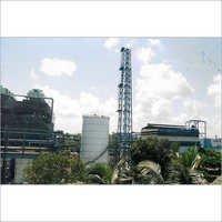 Chemical Plants Erection Services