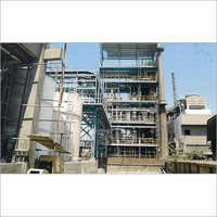 Heavy Duty Chemical Plants Erection Services