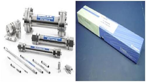 Inertsil HPLC columns