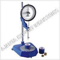 Standard Penetrometers
