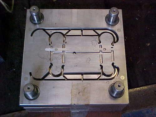 Industrial Mould Tools