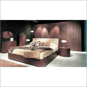 Contemporary Queen Bedroom Furniture