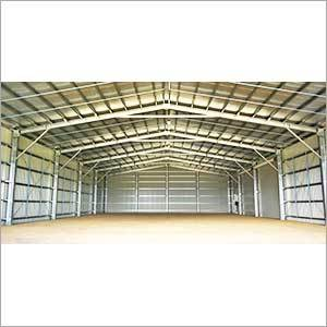 Prefabricated Shade Structures