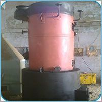 Semi Industrial Boiler
